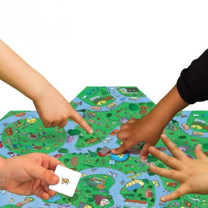 Spottington- joc educativ de cautare si observatie 3