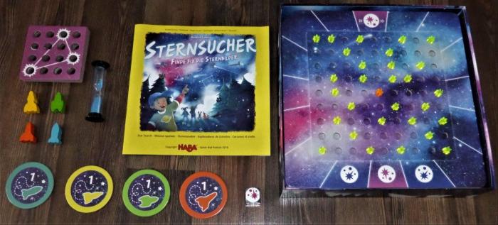 Star Search - In cautarea stelelor 2