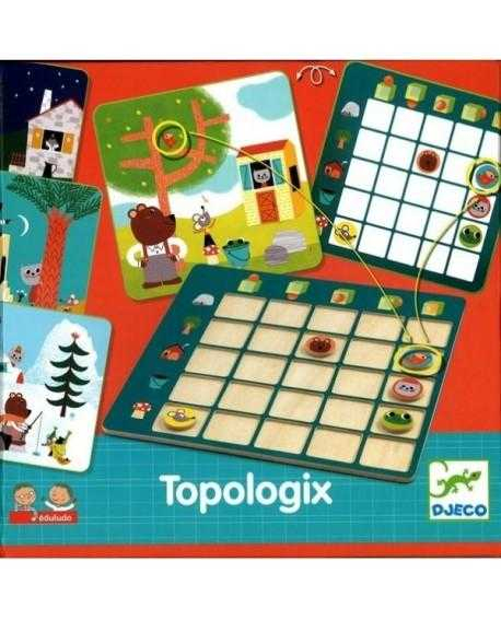 Topologix - Joc de logică [0]
