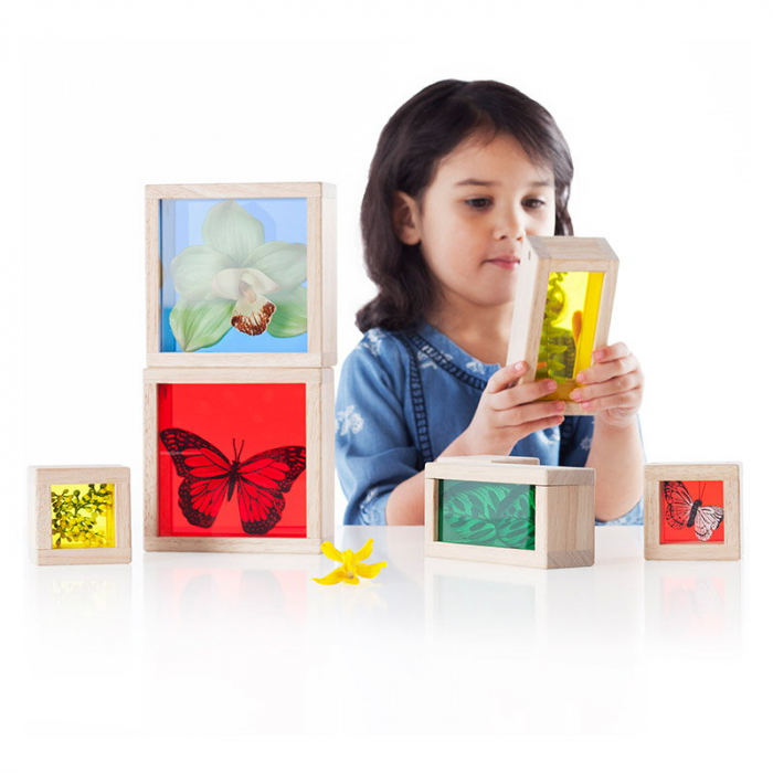 Treasure Blocks Colors 1