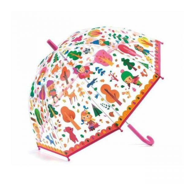 Umbrelă Djeco 0