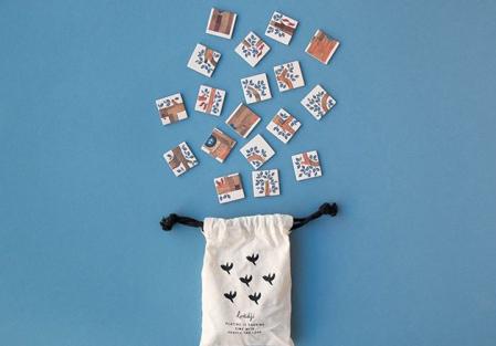 Dream a tree - Visam un copacel - Joc de cooperare 2