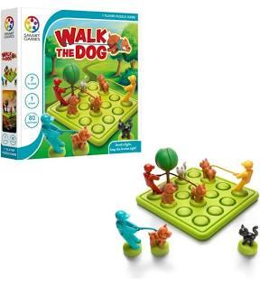 Walk the dog - Plimba cainele [1]