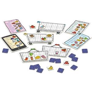 Shopping list - Joc educativ3