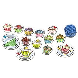 Where's my cupcake? - Joc educativ [2]