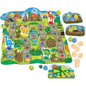 Dino-snore-us - Joc de familie [1]