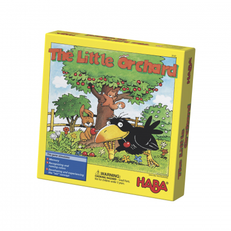 The Little Orchard - Mica livada [0]