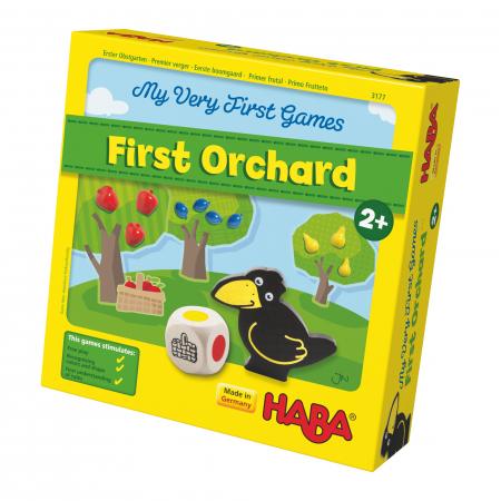 First Orchard - Prima mea livada - Joc de cooperare [0]