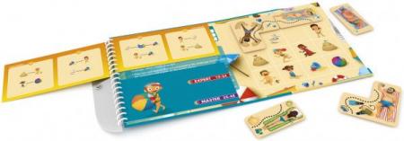 Puzzle Beach - Joc de logica1