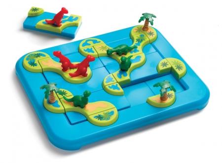 Dinosaurs - Mystic Islands - Joc de logică [1]