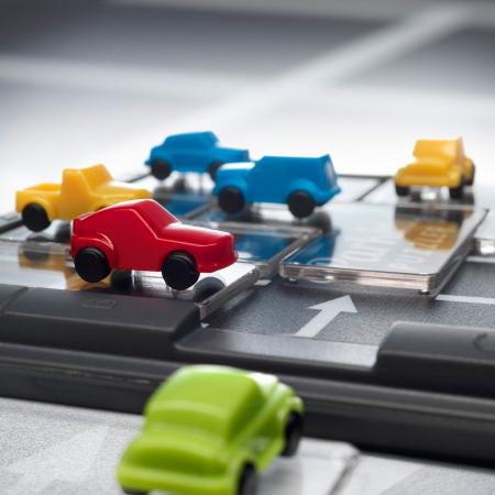Parking Puzzler - Joc de logică1