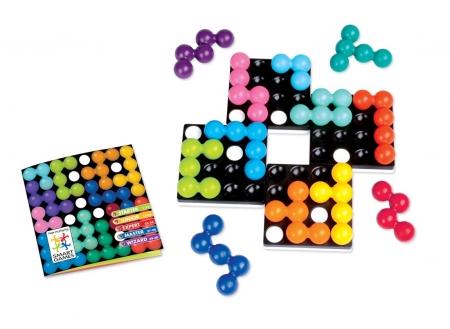 Quadrillion - Joc de logică1