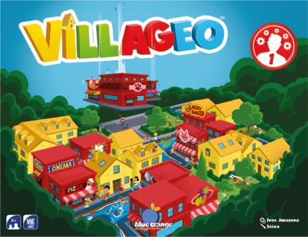 VILLAGEO - Joc de logica [0]