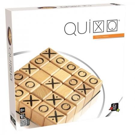QUIXO - Joc de strategie0