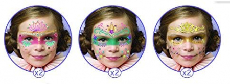 Set make-up culori non alergice Printese [2]