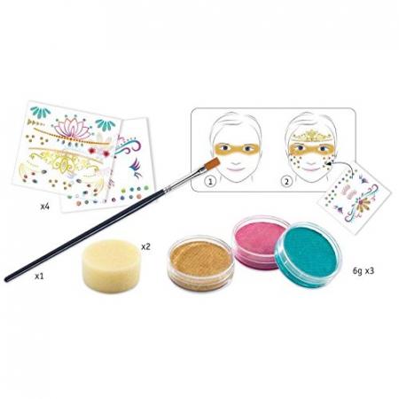 Set make-up culori non alergice Printese [1]