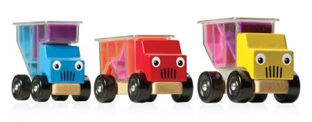 Trucky 3 - Joc de logică [4]