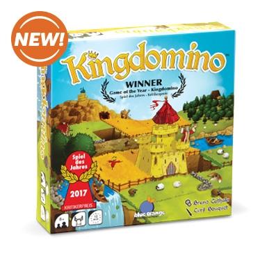 Kingdomino - Joc de strategie0