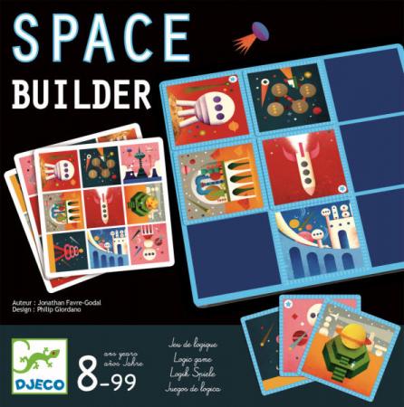 Joc de logica Space builder0