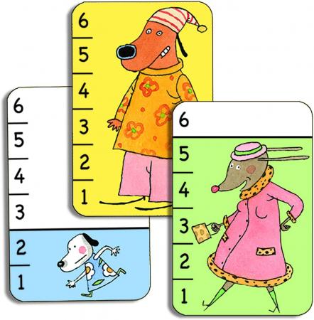 Joc de carti Batawaf [2]