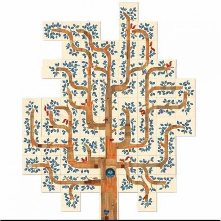 Dream a tree - Visam un copacel - Joc de cooperare1
