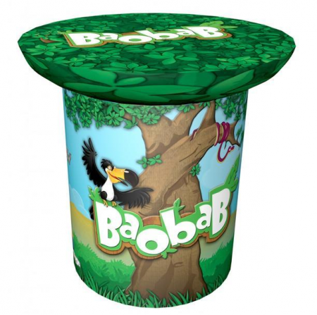 Baobab - Joc de familie [0]
