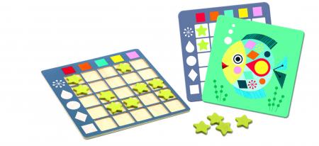 Coloformix - Joc de logică2