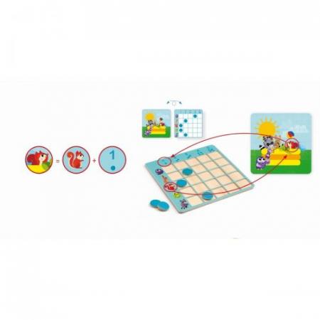 Quantitix - Joc de logică [1]