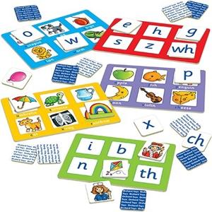 Alphabet lotto - Joc educativ1