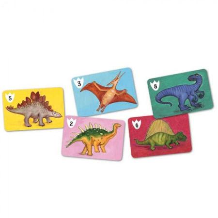 Batasaurus - Joc de memorie1