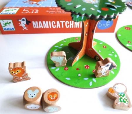 MamiCatchMi - Joc de familie [1]