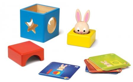 Bunny Boo - Joc de logică [1]