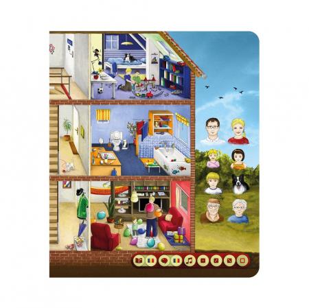 Carte Interactiva Engleza si Joc in Acelasi Loc [2]