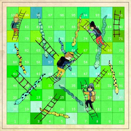 Colecție 20 jocuri clasice de familie [3]