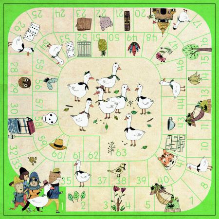Colecție 20 jocuri clasice de familie [2]