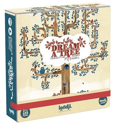 Dream a tree - Visam un copacel - Joc de cooperare0