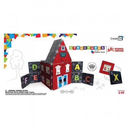 ABC Schoolhouse0