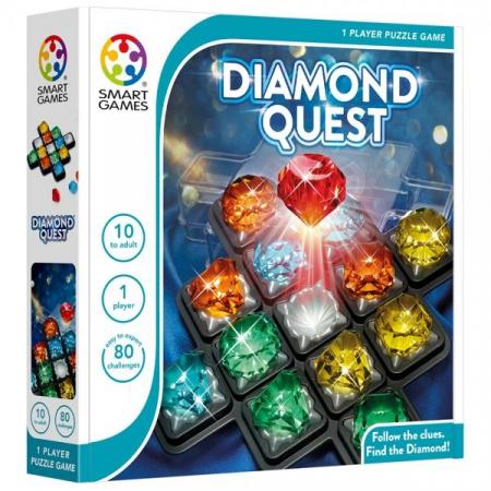 Diamond Quest [0]