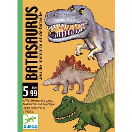 Batasaurus - Joc de memorie0