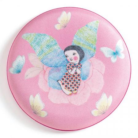 Disc frisbee - zborul zanei [1]
