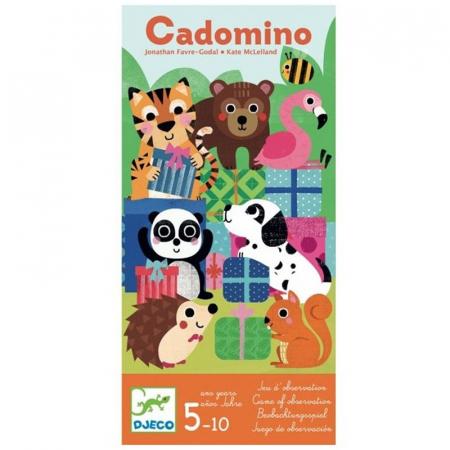 Cadomino - Joc de familie [0]
