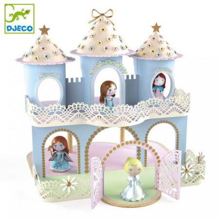Castel Arty toys [0]