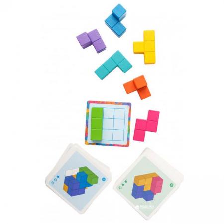 Cubissimo - Joc de logică2