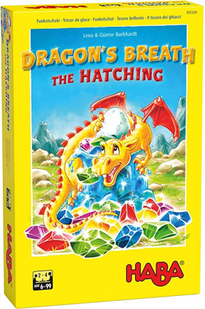 Dragon's breath - the hatching [0]