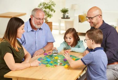 Froggit - Joc de familie [1]
