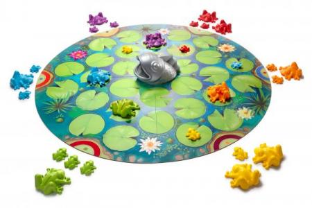 Froggit - Joc de familie [2]
