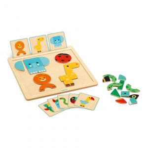 Geo Basic - joc pentru bebe cu forme geometrice [1]