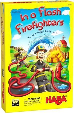 In a flash firefighters - Pompierii [0]