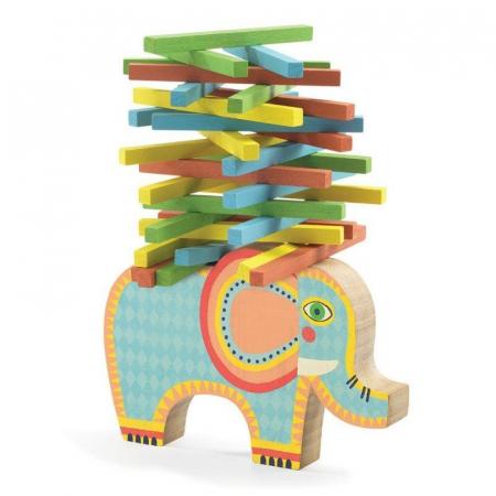 Elefantul - Joc de echilibru2