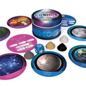 Joc cu zar – Cosmos [1]